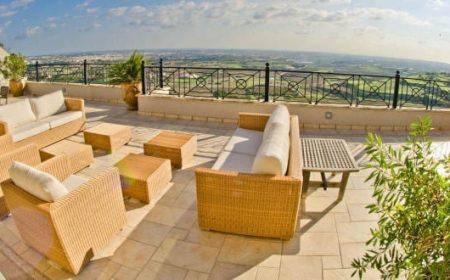 Terrace properties Belair
