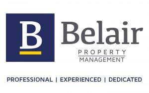 Logo Belair