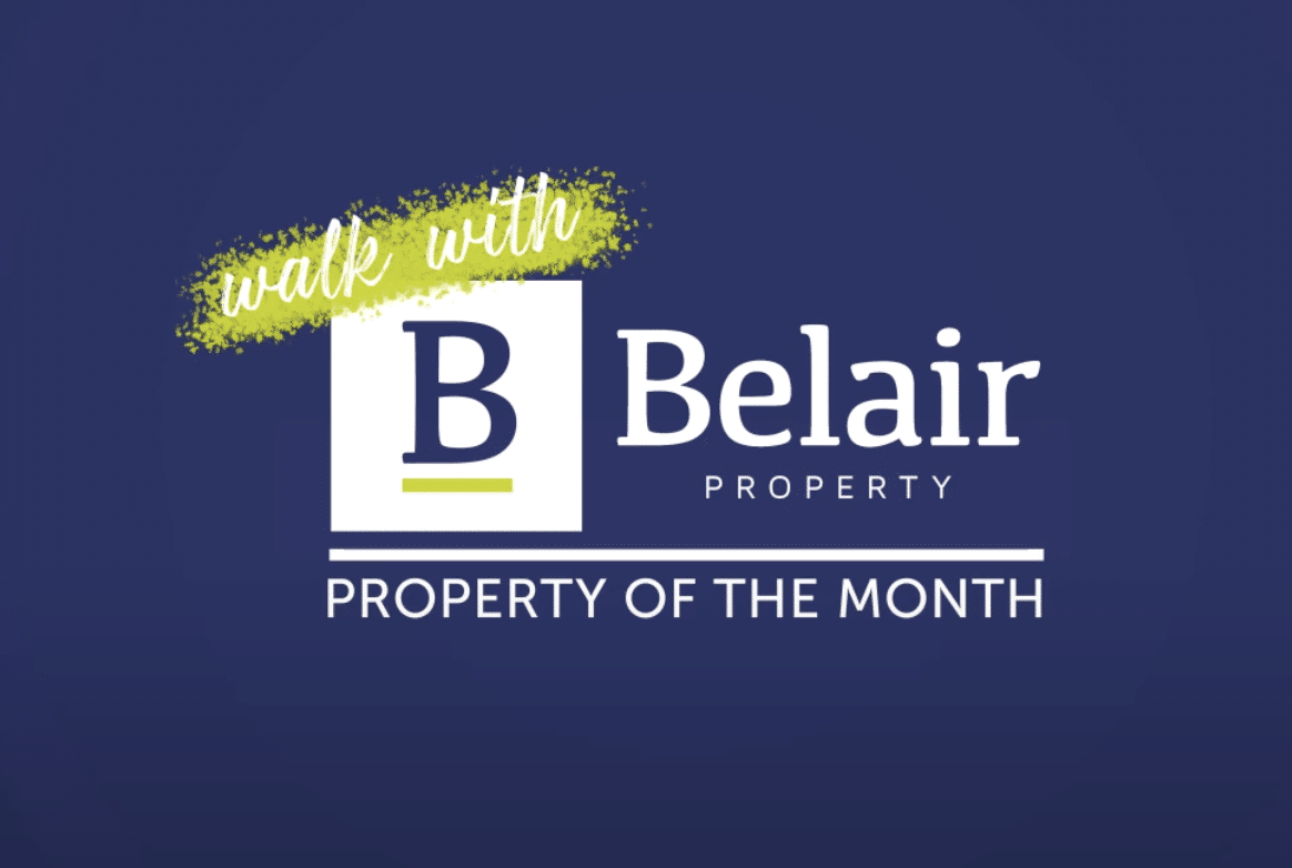 Laber property of the month